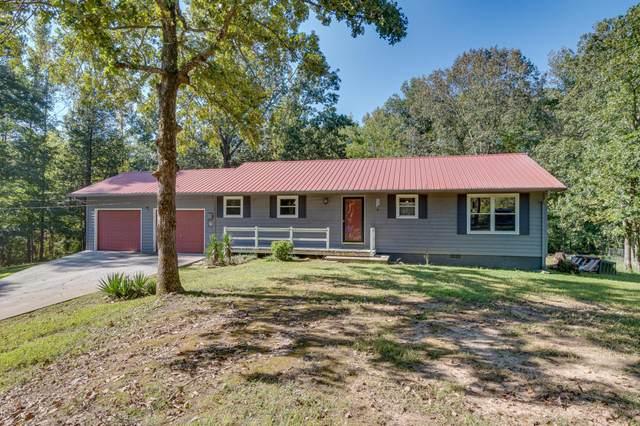 2374 NE Old Parksville Rd, Cleveland, TN 37323 (MLS #1343919) :: Elizabeth Moyer Homes and Design/Keller Williams Realty