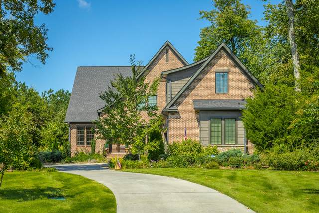 7556 Good Earth Cir, Ooltewah, TN 37363 (MLS #1343921) :: Keller Williams Greater Downtown Realty | Barry and Diane Evans - The Evans Group