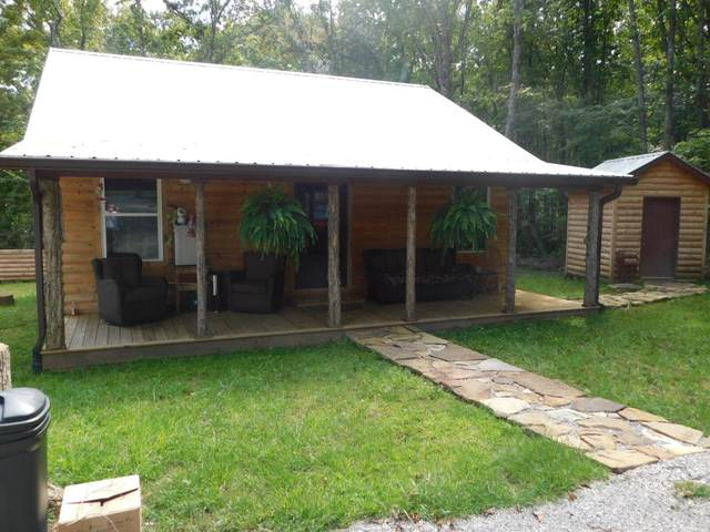 24 Toms Rd, Spring City, TN 37381 (MLS #1343924) :: Keller Williams Greater Downtown Realty   Barry and Diane Evans - The Evans Group