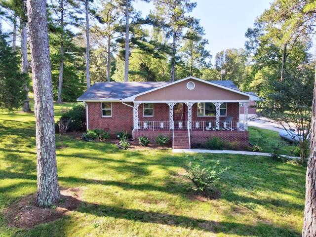 1750 SW Pleasant Grove Tr, Mcdonald, TN 37353 (MLS #1343931) :: Keller Williams Realty