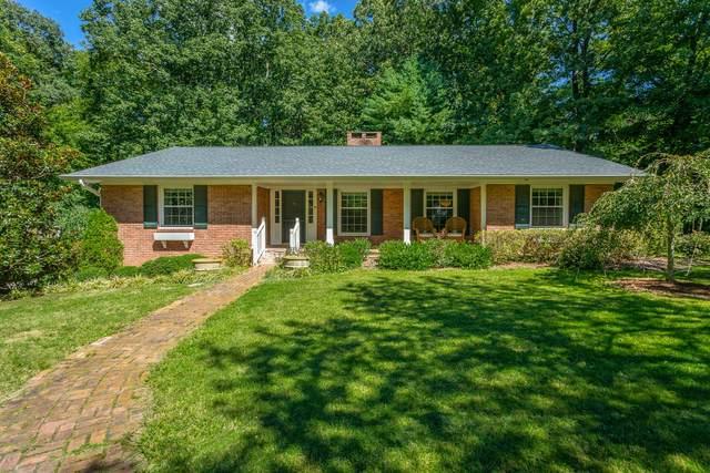 102 Stratford Way, Signal Mountain, TN 37377 (MLS #1343943) :: Elizabeth Moyer Homes and Design/Keller Williams Realty