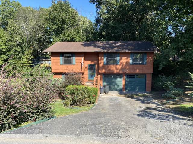 8806 Shady Wood Ln, Hixson, TN 37343 (MLS #1343944) :: Keller Williams Greater Downtown Realty | Barry and Diane Evans - The Evans Group