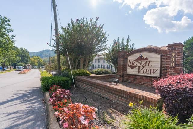 900 Mountain Creek Rd V478, Chattanooga, TN 37405 (MLS #1343945) :: The Hollis Group