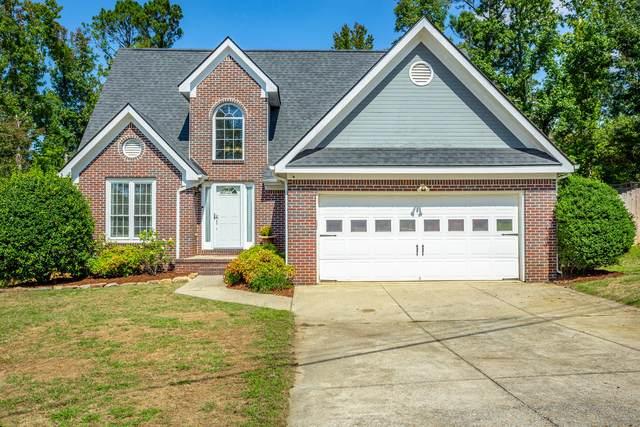 7941 Hamilton Mill Dr, Chattanooga, TN 37421 (MLS #1343946) :: Elizabeth Moyer Homes and Design/Keller Williams Realty