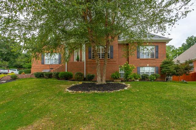 3177 Forest Shadows Dr, Chattanooga, TN 37421 (MLS #1343987) :: The Weathers Team