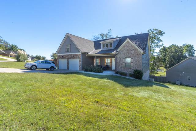 319 Peachtree Cir, Ringgold, GA 30736 (MLS #1343998) :: Keller Williams Greater Downtown Realty   Barry and Diane Evans - The Evans Group