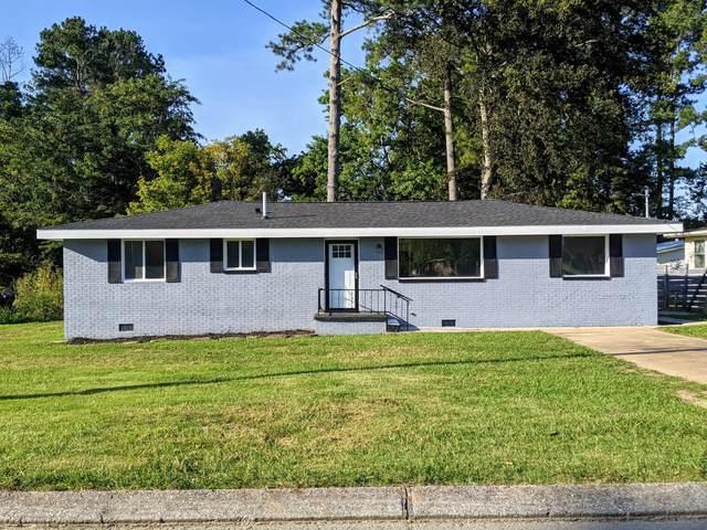 24 Stovall St, Fort Oglethorpe, GA 30742 (MLS #1344001) :: The Lea Team