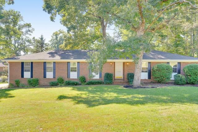 4524 W Ravenwood Dr, Chattanooga, TN 37415 (MLS #1344006) :: Keller Williams Realty