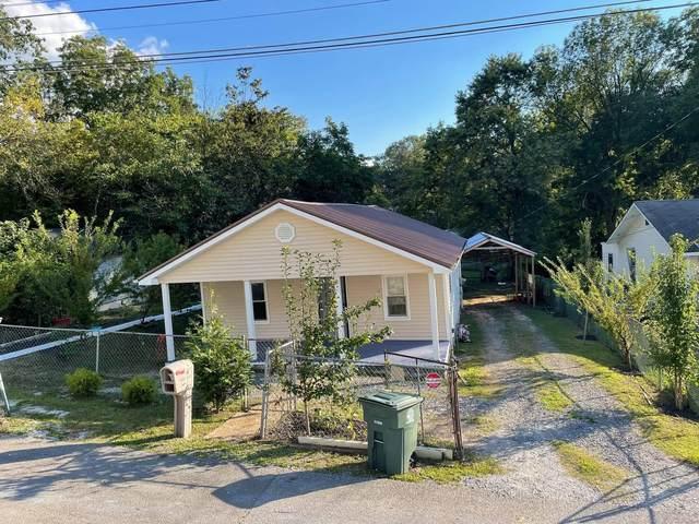 2608 Lockwood St, Chattanooga, TN 37406 (MLS #1344019) :: The Edrington Team