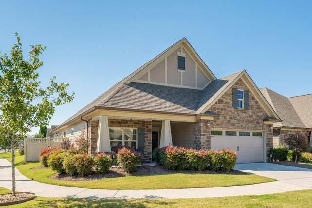 9775 Cobblecreek Way, Ooltewah, TN 37363 (MLS #1344027) :: Elizabeth Moyer Homes and Design/Keller Williams Realty