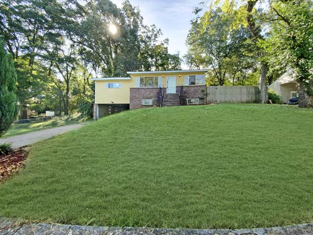 4058 Glencoe St, Chattanooga, TN 37406 (MLS #1344033) :: The Hollis Group