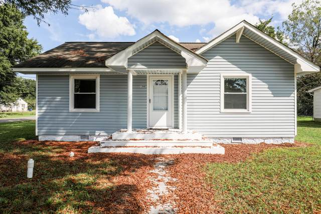 1200 Henderson Ave, Rossville, GA 30741 (MLS #1344038) :: Keller Williams Greater Downtown Realty | Barry and Diane Evans - The Evans Group