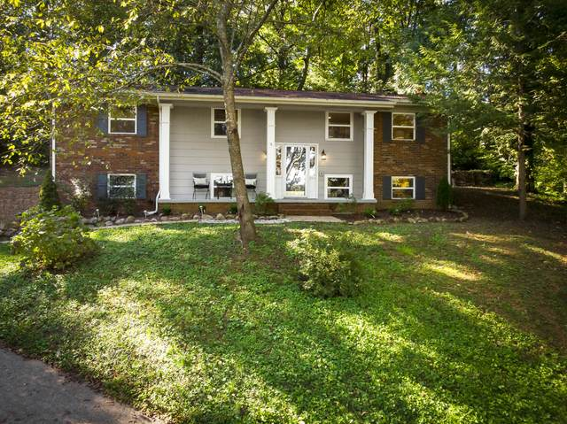 3653 Woodmont Dr, Chattanooga, TN 37415 (MLS #1344040) :: The Weathers Team