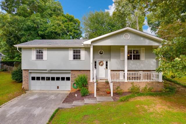 6015 Wheatfield Dr, Harrison, TN 37341 (MLS #1344047) :: Elizabeth Moyer Homes and Design/Keller Williams Realty