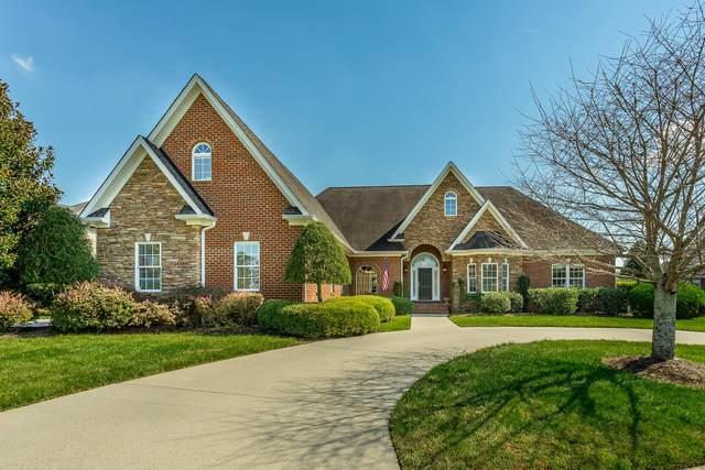 3301 NW Princeton Hill Cir #9, Cleveland, TN 37312 (MLS #1344048) :: The Edrington Team