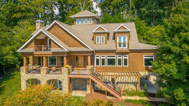 1707 Minnekahda Rd, Chattanooga, TN 37405 (MLS #1344054) :: Keller Williams Greater Downtown Realty | Barry and Diane Evans - The Evans Group