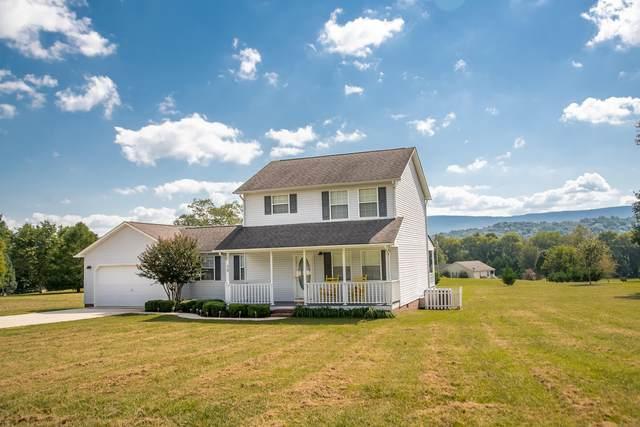 70 Cedar Ln, Dunlap, TN 37327 (MLS #1344056) :: Keller Williams Realty