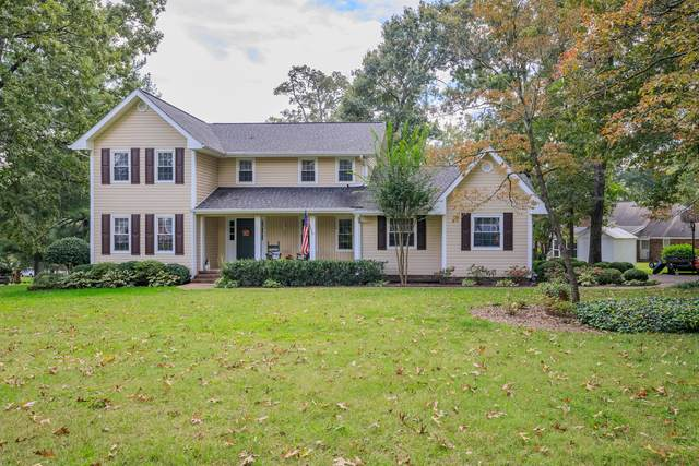 100 Joye Ln, Chickamauga, GA 30707 (MLS #1344059) :: Keller Williams Greater Downtown Realty | Barry and Diane Evans - The Evans Group