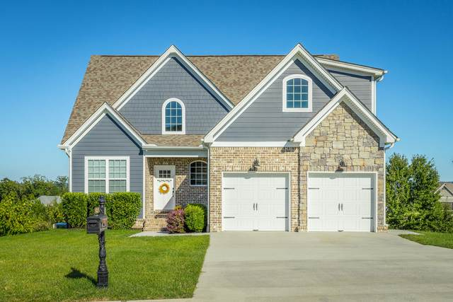10926 High River Dr, Soddy Daisy, TN 37379 (MLS #1344061) :: The Weathers Team