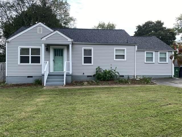 4246 Newport Dr, Chattanooga, TN 37412 (MLS #1344069) :: Elizabeth Moyer Homes and Design/Keller Williams Realty