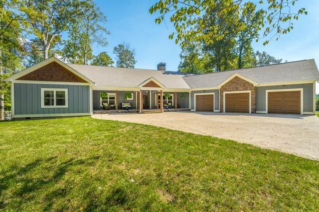 5902 Dogwood Dr, Harrison, TN 37341 (MLS #1344072) :: Elizabeth Moyer Homes and Design/Keller Williams Realty