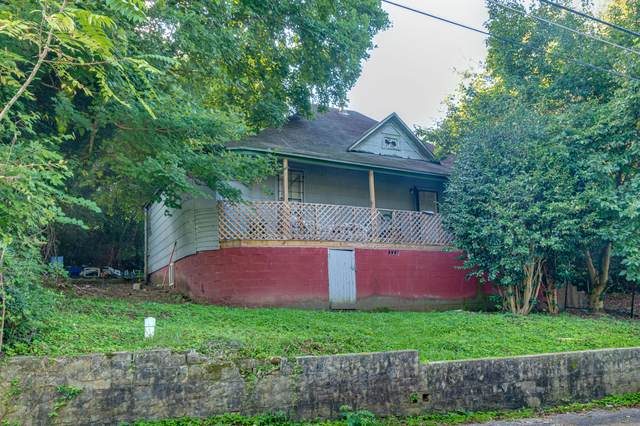 502 E E Lake Ave Ave, Rossville, GA 30741 (MLS #1344076) :: Keller Williams Greater Downtown Realty | Barry and Diane Evans - The Evans Group