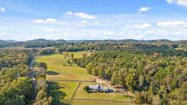 307 County Rd #757, Riceville, TN 37370 (MLS #1344097) :: Keller Williams Greater Downtown Realty | Barry and Diane Evans - The Evans Group