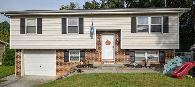 119 SE Greenhills Ter, Cleveland, TN 37323 (MLS #1344118) :: The Weathers Team