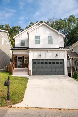 115 Sawyer St, Chattanooga, TN 37405 (MLS #1344121) :: The Hollis Group