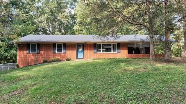 2300 NW Brentwood Dr, Cleveland, TN 37311 (MLS #1344142) :: Chattanooga Property Shop