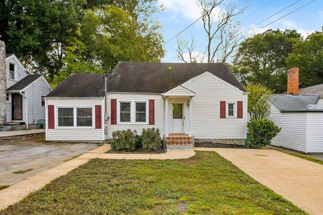 510 S Moore Rd, Chattanooga, TN 37412 (MLS #1344143) :: Keller Williams Greater Downtown Realty   Barry and Diane Evans - The Evans Group