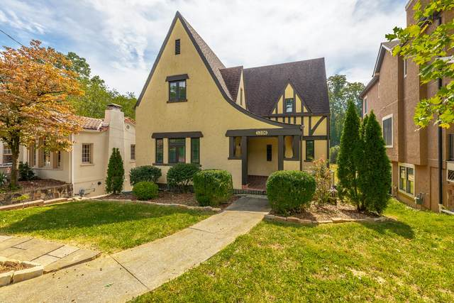 1206 E Dallas Rd, Chattanooga, TN 37405 (MLS #1344144) :: Keller Williams Greater Downtown Realty | Barry and Diane Evans - The Evans Group