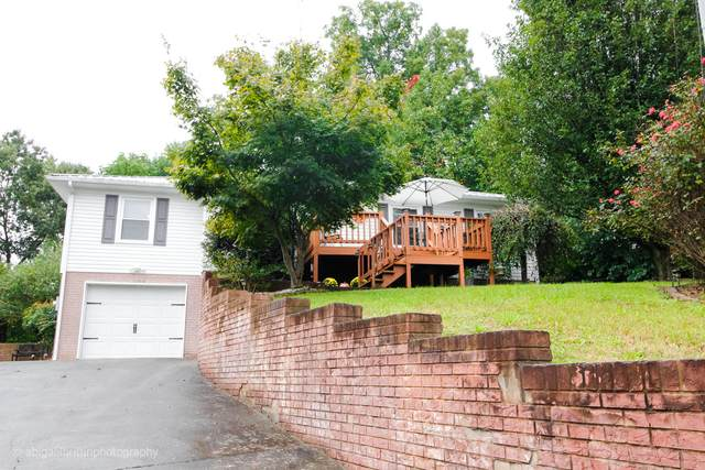 4060 SE Bates Pike, Cleveland, TN 37323 (MLS #1344160) :: The Hollis Group