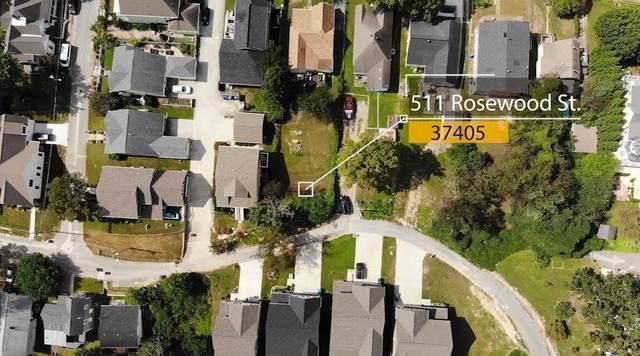 511 Rosewood St #14, Chattanooga, TN 37405 (MLS #1344166) :: The Mark Hite Team