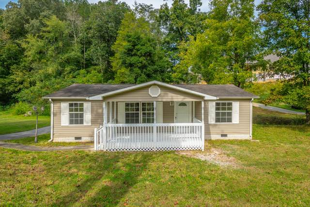 12179 Old Dayton Pike, Soddy Daisy, TN 37379 (MLS #1344167) :: Keller Williams Greater Downtown Realty   Barry and Diane Evans - The Evans Group