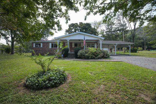 807 Pickett Gulf Rd, Hixson, TN 37343 (MLS #1344192) :: Denise Murphy with Keller Williams Realty