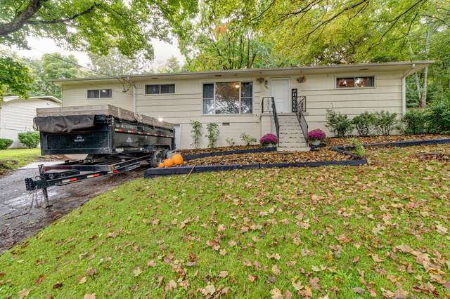 1458 Marijon Dr, Chattanooga, TN 37421 (MLS #1344194) :: Elizabeth Moyer Homes and Design/Keller Williams Realty