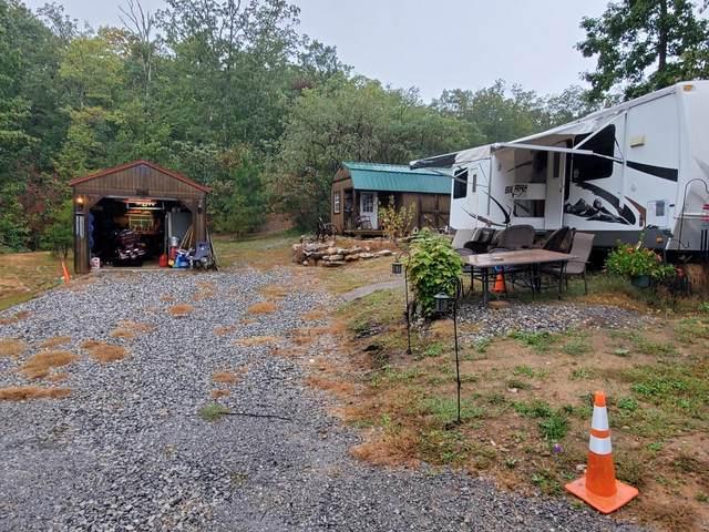 669 Shadowland Dr, Graysville, TN 37338 (MLS #1344196) :: Elizabeth Moyer Homes and Design/Keller Williams Realty
