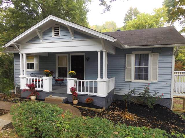 116 California Ave, Chattanooga, TN 37415 (MLS #1344201) :: Keller Williams Greater Downtown Realty | Barry and Diane Evans - The Evans Group