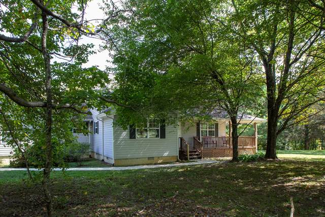 446 Pikes Dr, Trenton, GA 30752 (MLS #1344221) :: Keller Williams Realty