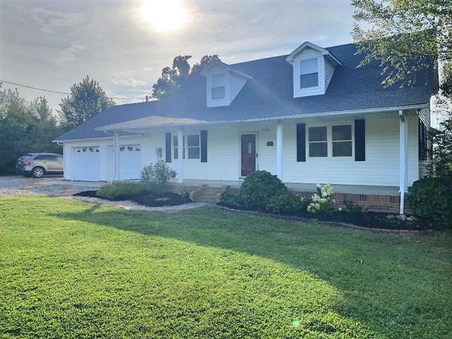 947 County Road 550, Englewood, TN 37329 (MLS #1344241) :: Keller Williams Greater Downtown Realty | Barry and Diane Evans - The Evans Group