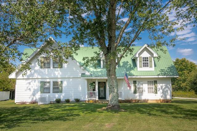 8500 Blanche Rd, Ooltewah, TN 37363 (MLS #1344248) :: Keller Williams Greater Downtown Realty | Barry and Diane Evans - The Evans Group