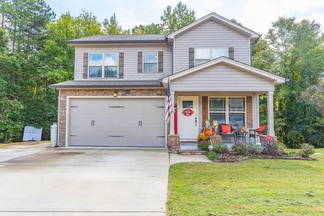 200 Cottage Crest Ct, Chickamauga, GA 30707 (MLS #1344250) :: Elizabeth Moyer Homes and Design/Keller Williams Realty