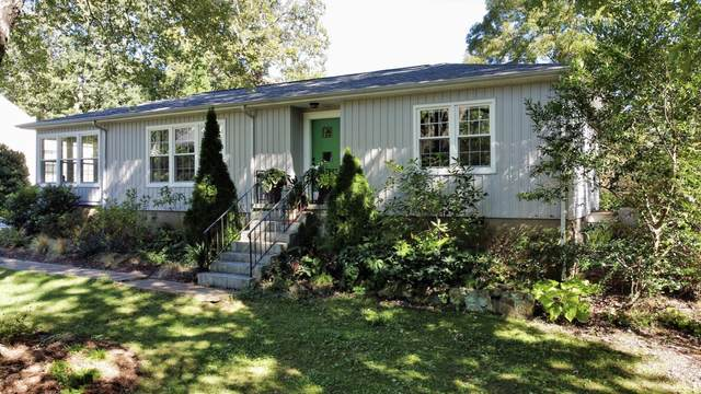 954 Signal Rd, Signal Mountain, TN 37377 (MLS #1344259) :: Keller Williams Greater Downtown Realty | Barry and Diane Evans - The Evans Group