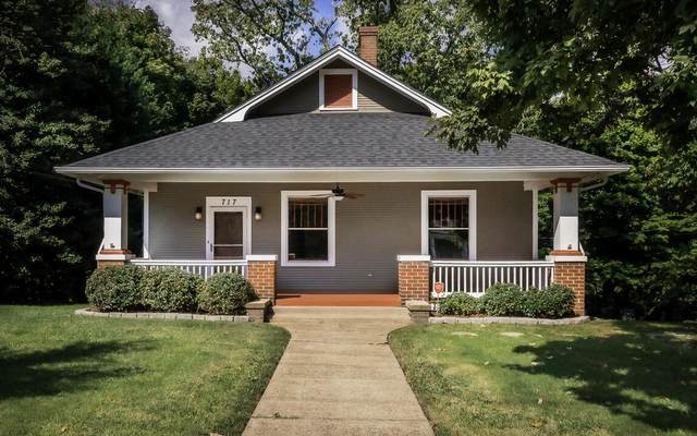 717 Forest Ave, Chattanooga, TN 37405 (MLS #1344277) :: The Mark Hite Team
