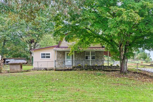 374 S Elm St, Whitwell, TN 37397 (MLS #1344301) :: Keller Williams Realty