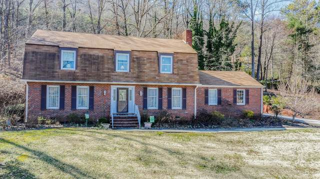 1005 Rocky Ln, Dalton, GA 30720 (MLS #1344318) :: Keller Williams Greater Downtown Realty | Barry and Diane Evans - The Evans Group