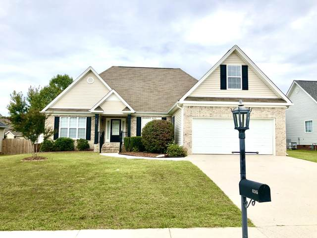 8245 Witherow Way Way, Ooltewah, TN 37363 (MLS #1344320) :: The Weathers Team