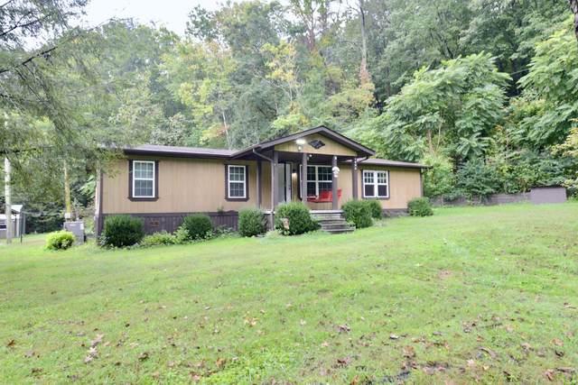 1895 Brayton Mountain Rd, Graysville, TN 37338 (MLS #1344324) :: Keller Williams Realty