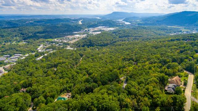 1522 Sunset Dr, Signal Mountain, TN 37377 (MLS #1344341) :: Keller Williams Greater Downtown Realty | Barry and Diane Evans - The Evans Group